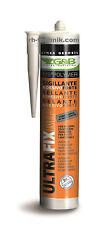 Ultrafix MP Dachrinnen Kleber Dachrinnenkleber 1-K Hochleistungsklebstoff