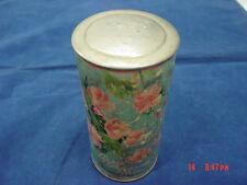 Vintage Apple Blossom Talc Powder SEALED UNUSED Lander 13 Ounces Large