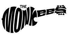 The Monkees Band TV Davy Jones Vinyl Decal Sticker Car Window Laptop Peter Tork