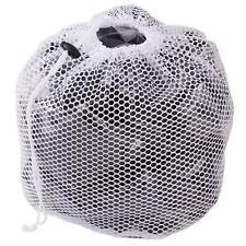 Drawstring Net Laundry Saver Mesh Wash Strong Washing Machine Net Bag Thicken LG