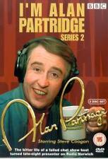 I'm Alan Partridge - Series 2 (DVD, 2003, 2-Disc Set)