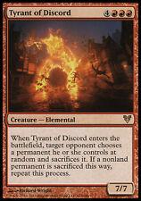 1x Tyrant of Discord Avacyn Restored MtG Magic Red Rare 1 x1 Card Cards