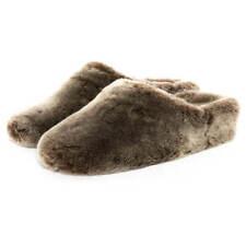 Giesswein Gaschurn braun nerz Schuhe Pantoffel Hausschuhe Damen