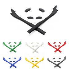 MRY Rubber Kit EarSocks Nose Piece for-Oakley Half Jacket 2.0 XL/Half Jacket 2.0