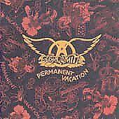 Aerosmith / Permanent Vacation (LIKE NW CD) Steven Tyler, Joe Perry / Rag Doll !