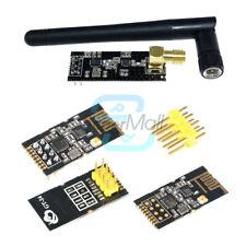1//5 nrf24l01 SMD Wi-Fi módulo 2,4 GHz funk módulo inalámbrico transceiver Arduino