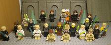 ( J6 / 14 ) LEGO STAR WARS FIGUREN ANAKIN LUKE SKYWALKER JEDI PADAWAN SITH kg