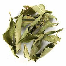 Organic Lemon Verbena Premium Loose Herbal Tea - Chiswick Tea Co