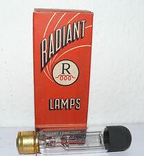 Projektionslampe Radiant  T10 C13 Speziallampe 75 Volt 375 Watt    308