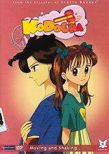 Kodocha - Vol 4 - Moving and Shaking - Anime DVD -  BRAND NEW