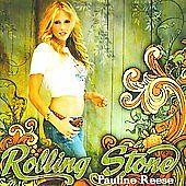 Rolling Stone, Pauline Reese, Very Good CD