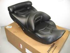 New Genuine Honda Main Seat No Heat 04-08 GL1800 Goldwing OEM Driver Saddle #Q61