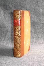 1802 Fischer Gemälde von Madrid Kunst Spanien spanische Küche Stierkampf Tanz EA