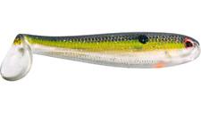 USA Import Strike King Shadalicious soft swimbait 5.5inch 13.8cm 4 colour 5 pack