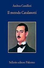Il metodo Catalanotti Libro