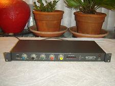 Symetrix CL-100, Compressor / Limiter, Vintage Rack