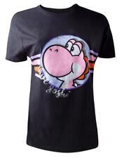 Nintendo - Super Mario Yoshi Women's T-shirt Black