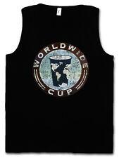 Worldwide Cup Tank Top Shameless Frank Gallagher coffee shop cafe tazas de café
