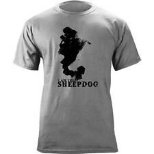 Original I Am the Sheepdog Veteran Military T-Shirt