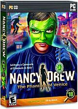 Nancy Drew: The Phantom of Venice, Good Video Games