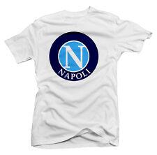 SSC Napoli Basic Logo Tee