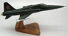 Mikoyan Mig-28 Top Gun Fighter F5 Airplane Wood Model Replica XXL Free Shipping