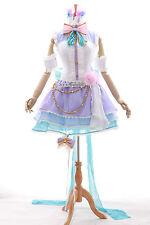 H-3447 Gr M Love Live Minami Kotori Valentine Angel Cosplay Kostüm Set costume