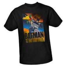 BATMAN THE DARK KNIGHT RETURNS -- Adult T-Shirt