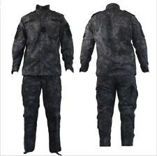 TYPHON Military Tactical Special Force Combat Uniform Jacket Pants Suits Kryptek