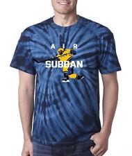 "Tie-Dye P. K. Subban Nashville Predators ""Air Subban PIC"" jersey T-Shirt  Shirt"