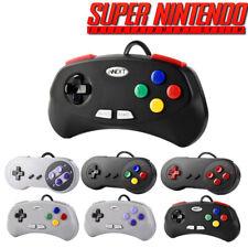 Super Nintendo SNES USB Controller Game Pad for PC Raspberry Pi 3 Retropie US