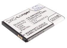 1350mAh Battery for Samsung GT-S5360, Galaxy Y, GT-S5380, GT-S5368, Wave Y