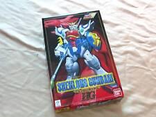 Bandai W-02 1/100 HG XXXG-01S Shenlong Gundam