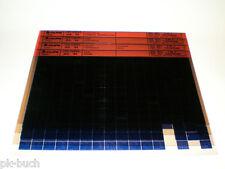 Microfich Ersatzteilkatalog Hyundai S - Coupé Stand 07/1994