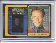 Star Trek Complete Deep Space nine DS9 G6 Gallery card