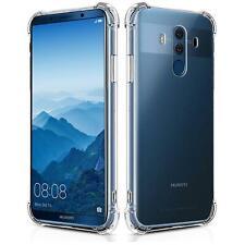 Verco Case für Huawei Mate 10 Pro Hülle Schutzhülle Handy Tasche TPU Anti Shock