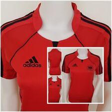 adidas Damen DHB Deutschland Trikot Handball WM EM Shirt GER FED Jersey rot 40