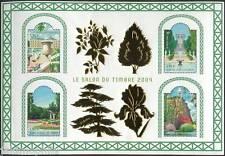 Bloc n° 71 Salon du Timbre  de 2004  NEUF ** - LUXE