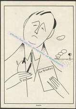 Antonio R Romera 1942 Book Caricaturas Full Illustrated Azorin Unamuno Etc L@@K