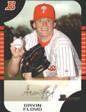 2005 Bowman Baseball Card #'s 1-250 +Rookies - You Pick- Buy 10+ cards FREE SHIP