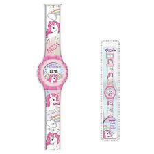 Orologio da polso digitale per bambini you're Speciale Unicorno 2030