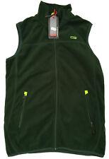 GHEODESICK green vest man gilet uomo verde cod. 722013