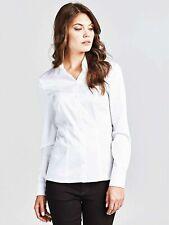 camicia guess donna in vendita | eBay