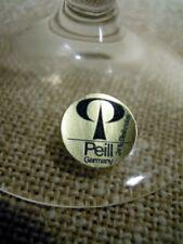 Peill Glasserie Felicia, Glas aus 24% Bleikristall - neuwertig und unbenutzt