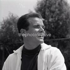 FABIAN Harry Langdon Negative w/rights H571