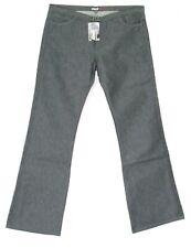 RWD REDWOOD Jeans Vintage pattes d'eph brut taille mi haute LOLA BT33