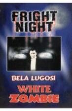 White Zombie (DVD, 2004) *dispatch within 24 hours Bela Lugosi & Robert Frazer