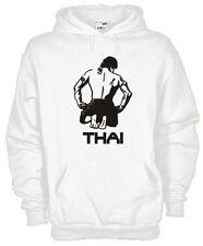 Felpa con cappuccio Sport hoodie KP12 Thai muay martial arts of Thailand มวยไทย