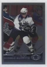 1999-00 O-Pee-Chee Chrome #89 Donald Audette Los Angeles Kings Hockey Card
