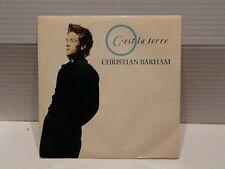 CHRISTIAN BARHAM C'est la terre ( MPARC LAVOINE ) 8883147